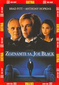 Seznamte se, Joe Black (kartón)