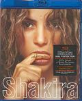 Shakira - Oral Fixation Tour BRD+CD BLU-RAY