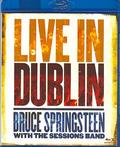 Springsteen Bruce with The Sessions Band - Live In Dublin BLU-RAY