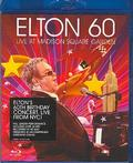 John Elton - 60: Live At Madison Square Garden BLU-RAY