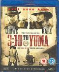 3:10 Vlak do Yumy BLU-RAY