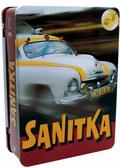 Sanitka - komplet 4DVD BOX