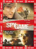 Spy Game (kartón)