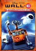 WALL-E /DISNEY/ 2DVD