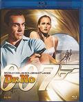 James Bond 007: Dr. No BLU-RAY