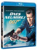 James Bond 007: Dnes neumírej  BLU-RAY
