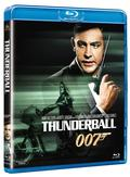 James Bond 007: Thunderball BLU-RAY