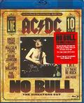 AC/DC- No Bull (Director's Cut) BLU-RAY