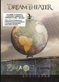 Dream Theater - Chaos in Motion 2007-2008 2DVD