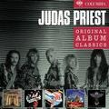 JUDAS PRIEST - ORIGINAL ALBUM CLASSICS (5CD BOX)
