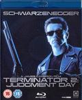 Terminator 2: Judgment Day (IMPORT) BLU-RAY
