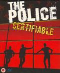 Police, The - Certifiable BRD+2CD BLU-RAY