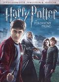 Harry Potter a Polovičný princ 2DVD