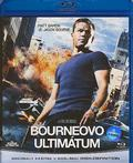 Bourneovo ultimátum BLU-RAY