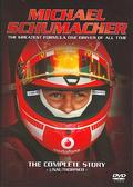 Michael Schumacher - Greatest Formula 1 Driver of All Time