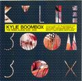 MINOGUE KYLIE - BOOMBOX: REMIX ALBUM 2000-2008