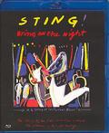 Sting - Bring on the Night /DTS/ BLU-RAY