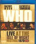 Who - Live at the Isle of Wight Festival 1970 BLU-RAY