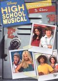 High School 1 + 2 + 3 3DVD
