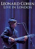 Cohen Leonard - Live In London