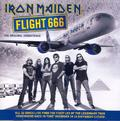 IRON MAIDEN - FLIGHT 666 - THE MOVIE (2CD)