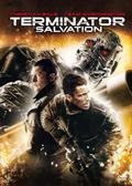 Terminator Salvation 2DVD