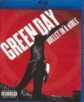 Green Day - Bullet in a Bible /DTS/ BLU-RAY