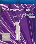 Jamiroquai - Live At Montreux 2003 BLU-RAY