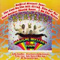 BEATLES, THE: MAGICAL MYSTERY TOUR - LP
