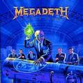 MEGADETH: RUST IN PEACE (180 GRAM) - LP