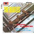 BEATLES - PLEASE PLEASE ME (REMASTERED)