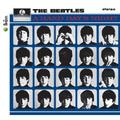 BEATLES - A HARD DAY'S NIGHT (REMASTERED)