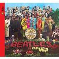 BEATLES - SGT.PEPPER'S LONELY HEARTS CLUB BAND (2009 REMASTER)
