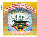 BEATLES - MAGICAL MYSTERY TOUR (REMASTERED)