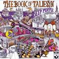 DEEP PURPLE: BOOK OF TALIESYN (HQ COLORED) - LP