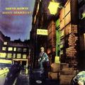 BOWIE DAVID: THE RISE AND FALL OF ZIGGY STARDUST AND THE SPIDERS FROM MARS (180 GRAM) (2015 REMASTERED) - LP