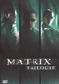 Matrix Trilogie 3DVD