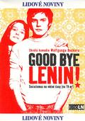 Good bye Lenin (kartón)