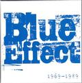 BLUE EFFECT - 1969-1989 (9CD)