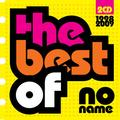 NO NAME - THE BEST OF (2CD)