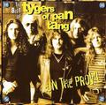 TYGERS OF PAN TANG - ON THE PROWL- THE BEST OF