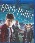 Harry Potter a Polovičný princ 2BRD BLU-RAY