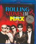 Rolling Stones - Live At The Max (20th Anniversary Edition) BLU-RAY