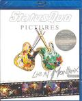 Status Quo: Pictures: Live At Montreux 2009 BLU-RAY
