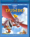 Dumbo S.E. BRD+DVD BLU-RAY