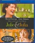 Julie a Julia BLU-RAY