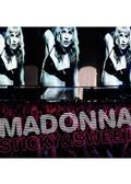 Madonna - Sticky & Sweet Tour DVD + CD