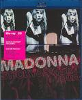Madonna - Sticky & Sweet Tour BLU-RAY + CD