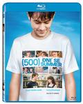 500 dní se Summer BLU-RAY