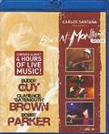 Santana presents: Blues At Montreux 2004 BLU-RAY